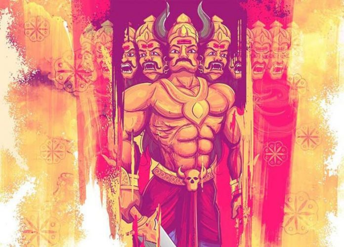 Interesting Facts About Dussehra