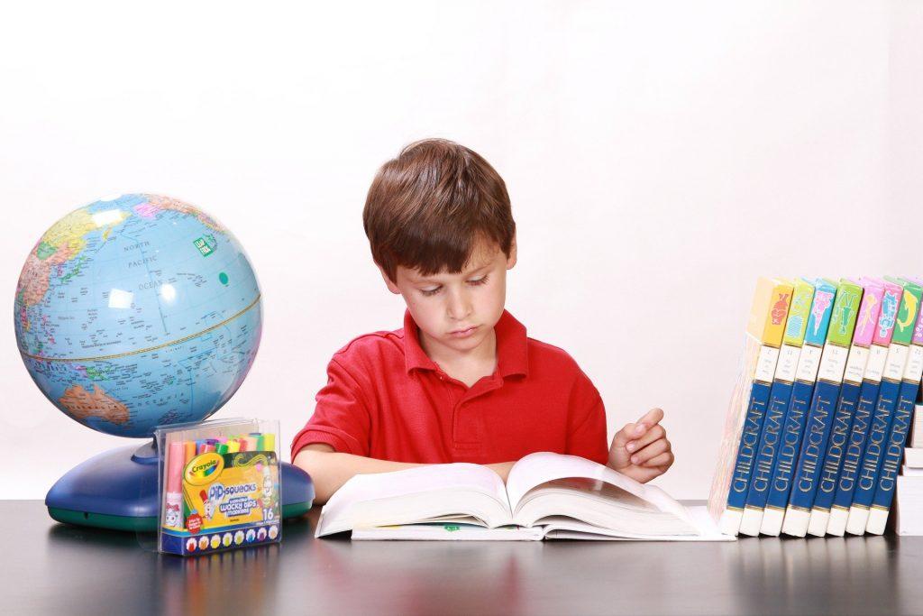Creative punishment ideas for kids