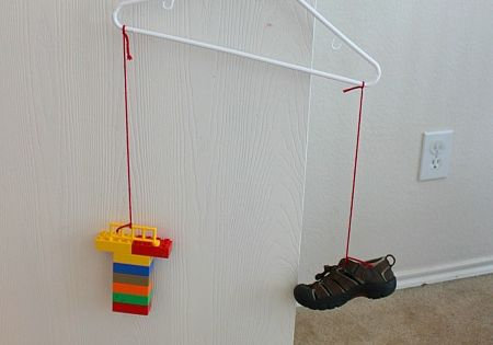 Use LEGO Bricks To Teach Math