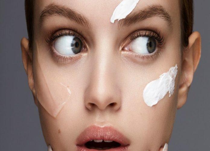 use makeup primer correctly