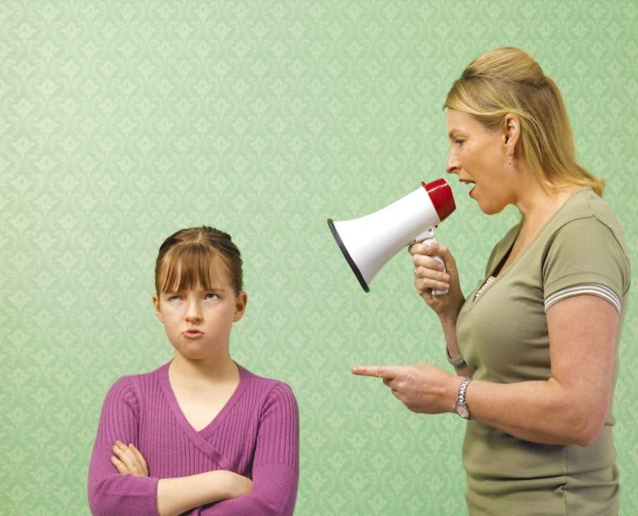 Impacts Of Bad Parenting On Children
