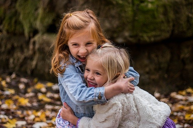 Benefits Of Having Sister