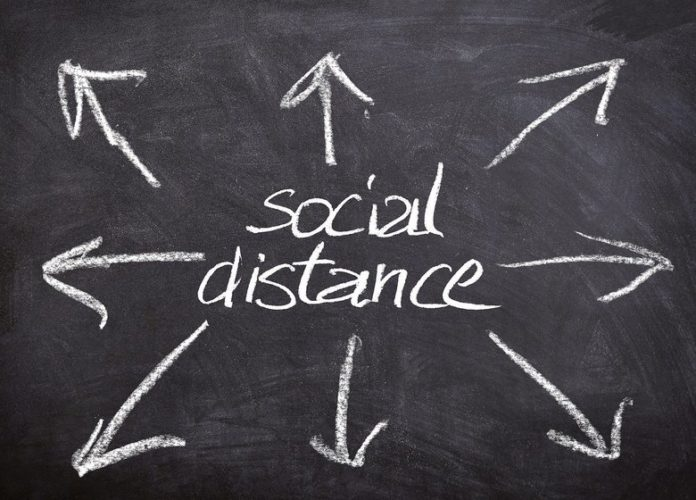 What is Social Distancing and Why It's Important