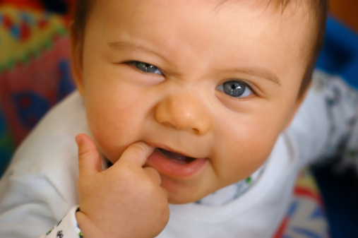 Know All About Hand, Foot and Mouth Disease In Babies