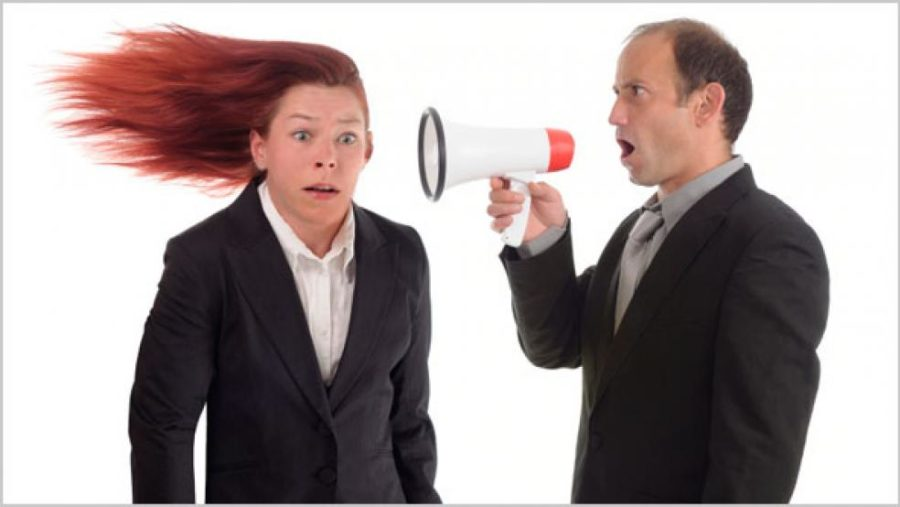 How To Deal With Bullying At Workplace?