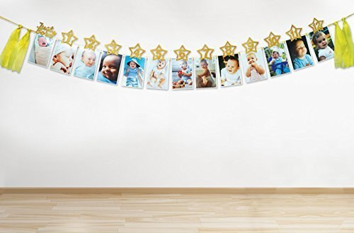 15 DIY Baby Photoshoot Backdrops You Can Try