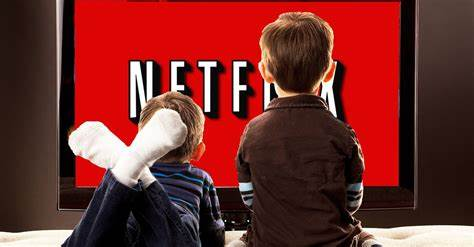 How To Set Parental Control On Netflix?