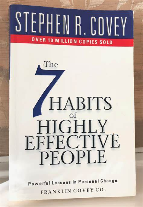 Top 10 Self-help Books to Read To Enhance Our Life
