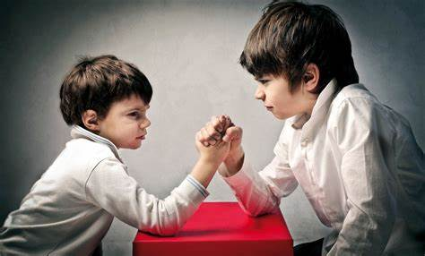 How To Deal With Jealousy In Children?