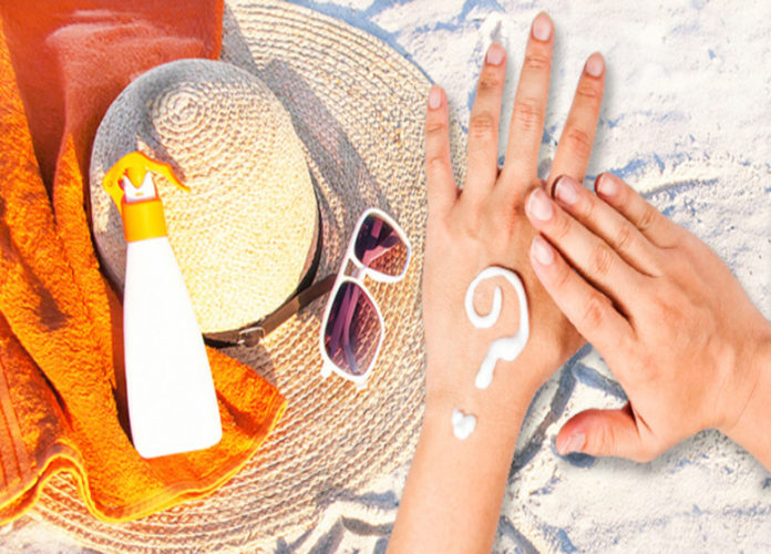 Side Effects Of Sunscreen You Should Be Aware Of