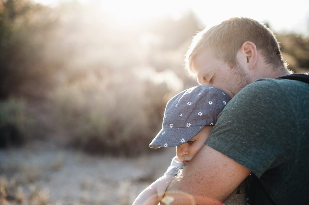 How To Handle Strong-Willed Child?