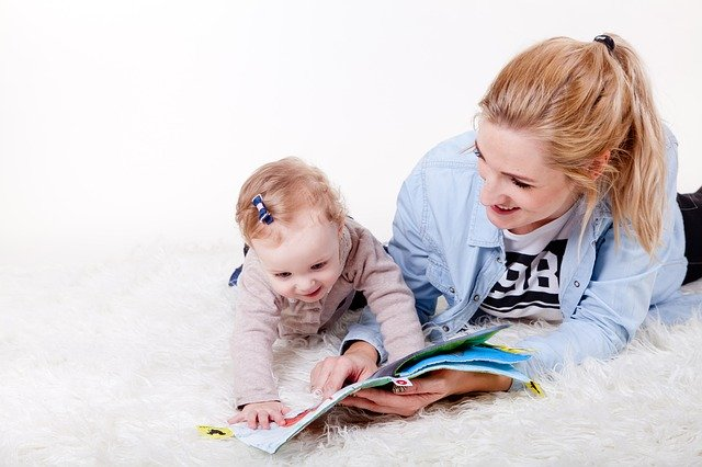 Importance Of Talking With Child