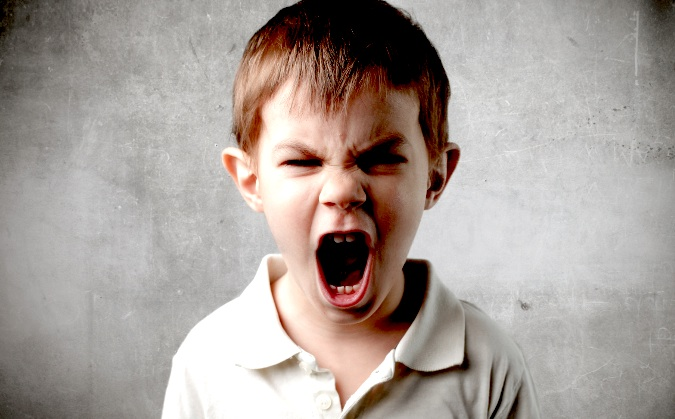 Negative Effects Of Parents Fighting In Front of Kids