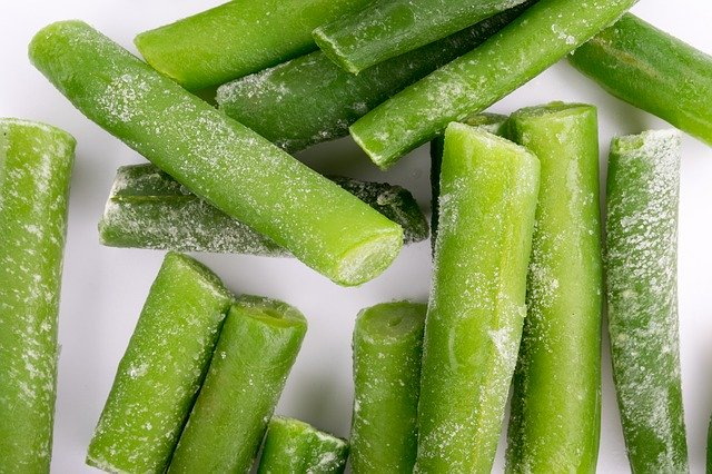 Tips To Freeze Vegetables To Increase Shelf Life