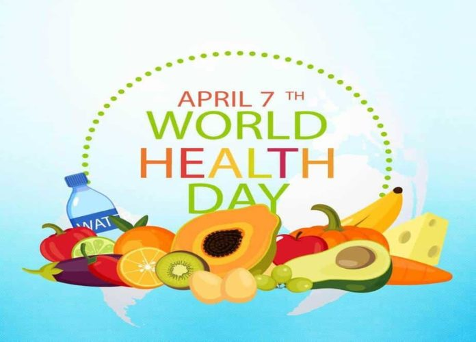 Significance And Theme Of World Health Day 2020
