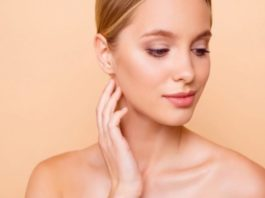 10 Ways To Tighten Your Neck Skin