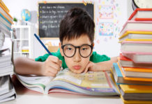 Cause, Symptoms Of School Phobia In Children