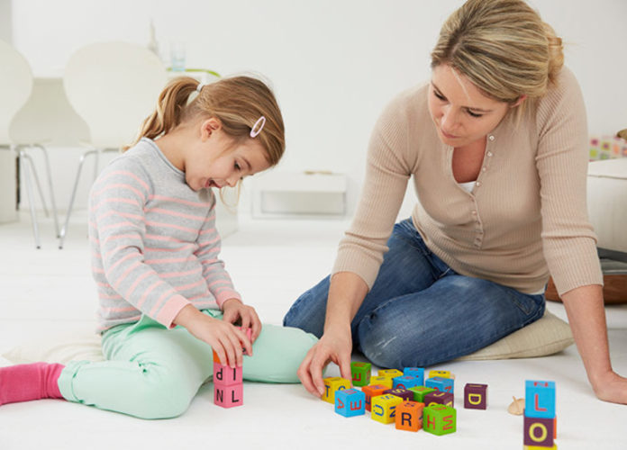Effects Of W-Sitting Position In Toddlers