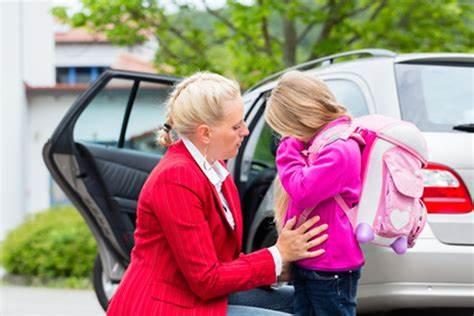 Cause, Symptoms Of School Phobia In Children