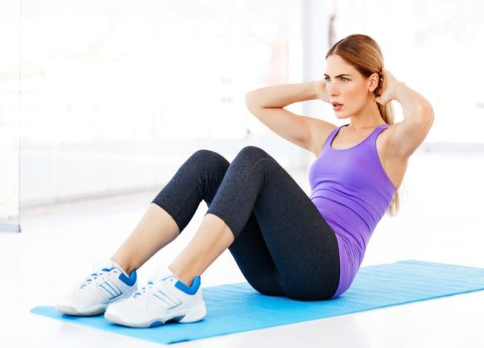 Know The Pros and Cons of Doing Sit-ups