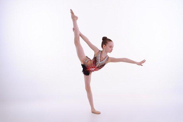 Benefits of Gymnastics for Children