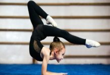 Benefits of Gymnastics for Children