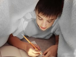 Amazing Benefits of Journaling for Kid