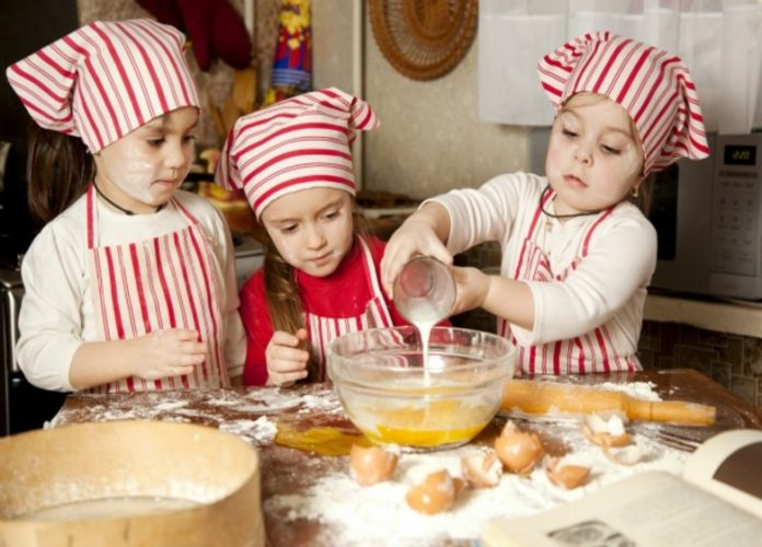 Kitchen Safety Tips For Kids You Should Know