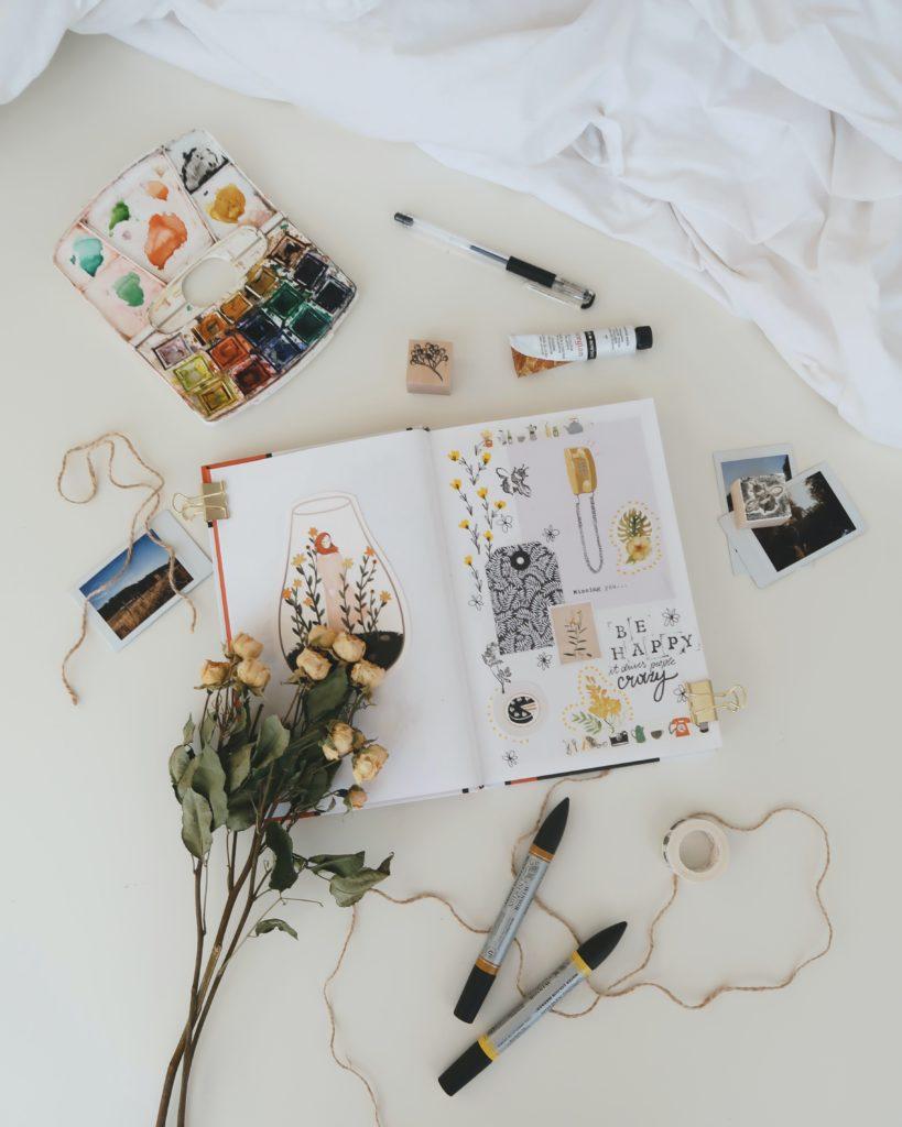 Encourages Creativeness
