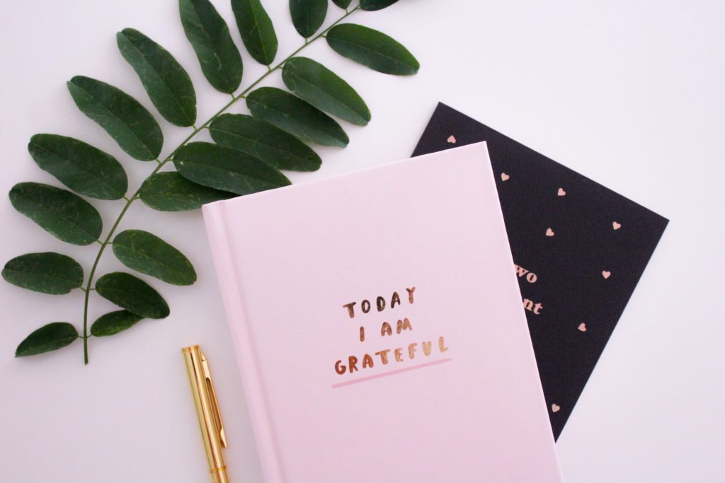 Gift Journal To Them
