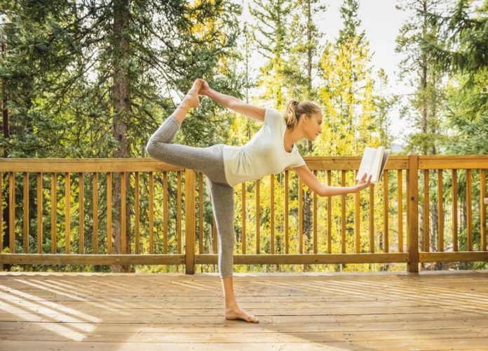 Must Read Yoga Books For Yoga Lovers