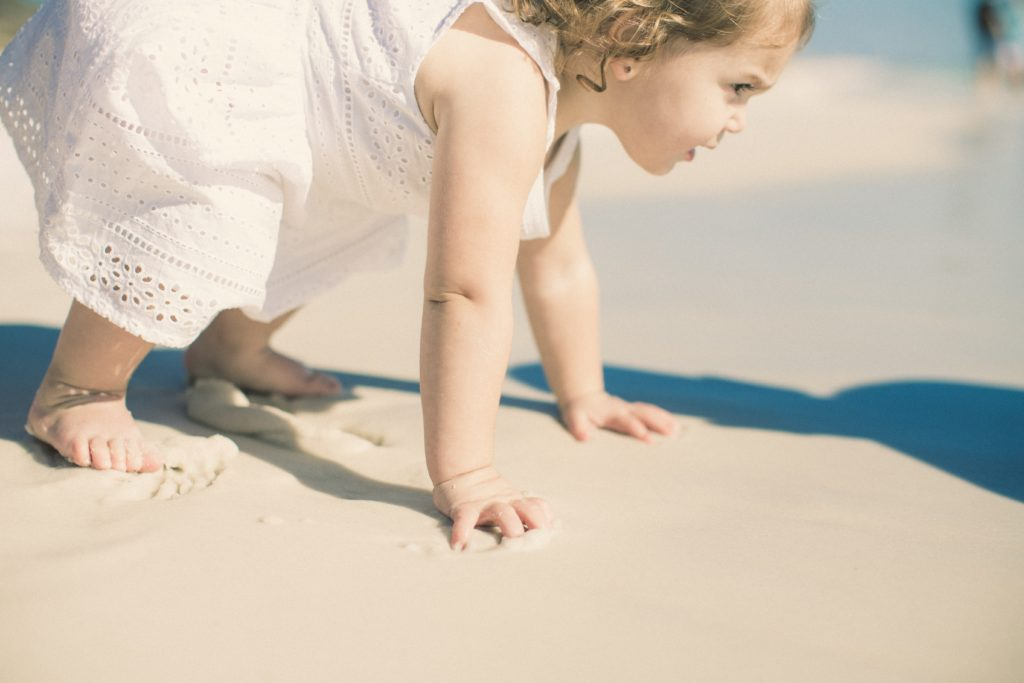 Tips To Help Your Baby Walk