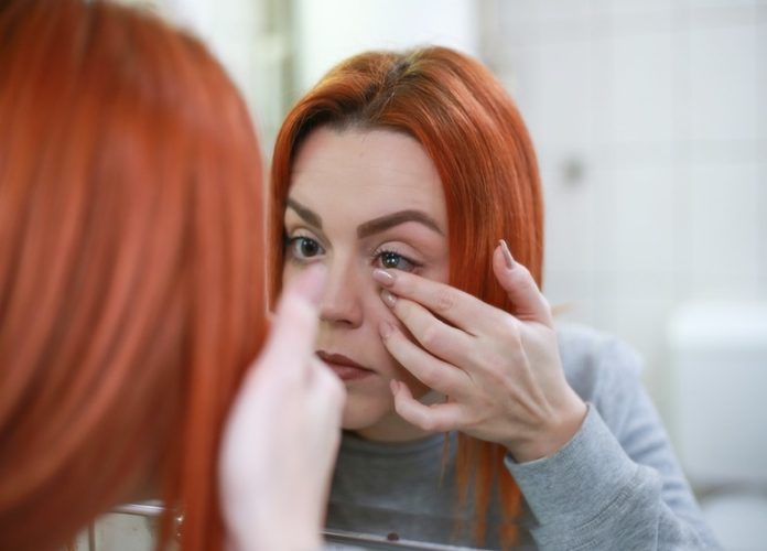 Side Effects Wearing Contact Lenses For Long Time
