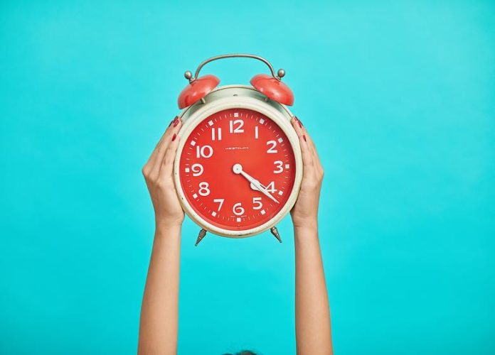 Effective Ways To Teach Your Kid Time Management Skill