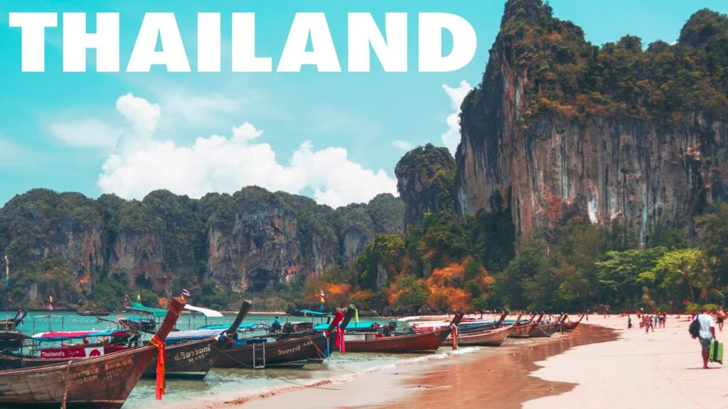 Top 13 Family Holiday Destinations In The World