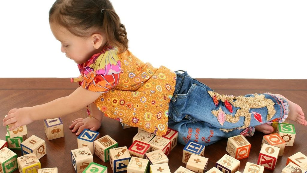 Stages of Cognitive Development in Kids