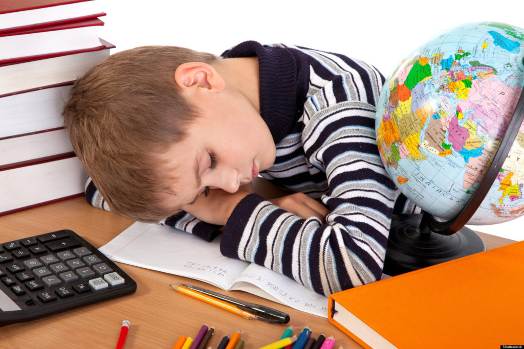 Tips to Increase Child's Interest in Difficult Subjects