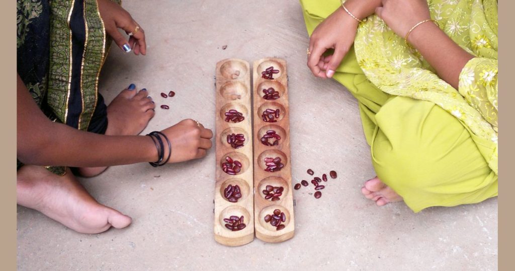 Top Traditional Indoor Games Of India To Play Together