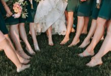 15 Best Wedding Shoes For The Bride