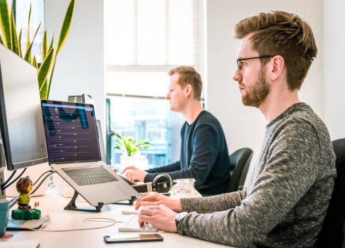 Tips to Improve Your Sitting Posture At A Computer