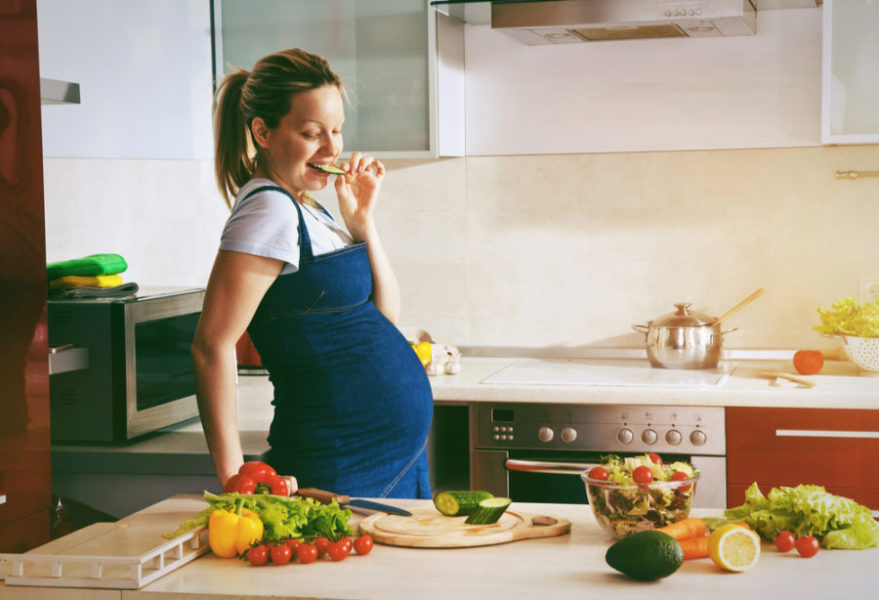 Important Pregnancy Care Tips During Monsoon