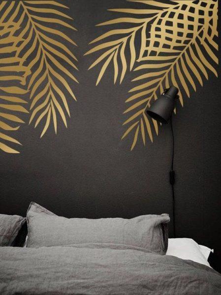 Simple And Smart Budget Bedroom Decor Idea