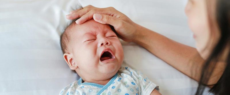 What Causes Silent Reflux in Infants?