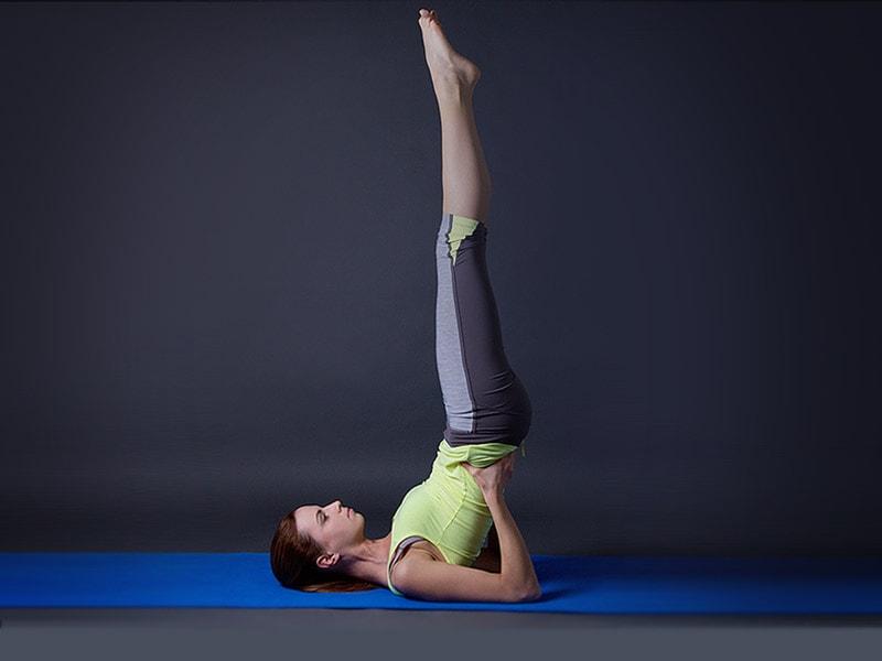 9 Amazing Yoga Poses To Boost Fertility