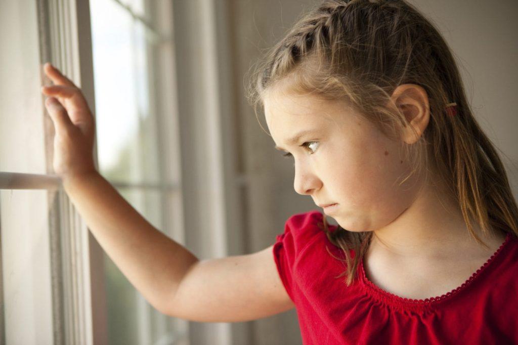 Effects Of Parental Alienation On Kids