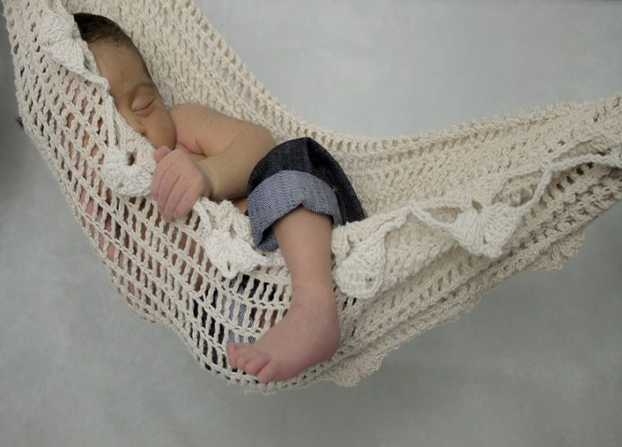Tips For Sharing A Room With Baby