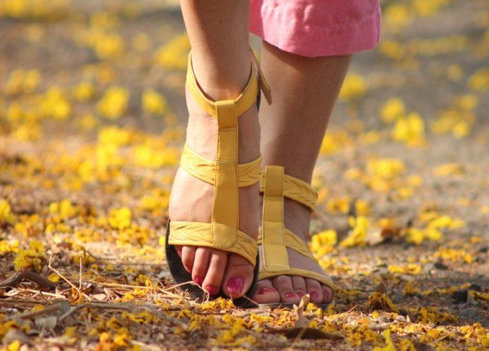 Trendy Footwear Every Woman Must Own