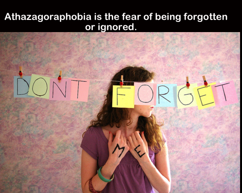 Weird Phobias You Probably Haven't Heard Of