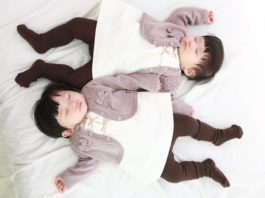Should Your Newborn Twins Sleep Together?