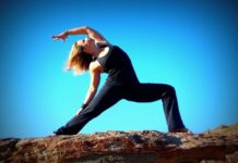 Amazing Yoga Poses To Boost Fertility